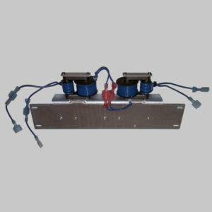 Coupling transformer for FTB 205 high intensity lighting system